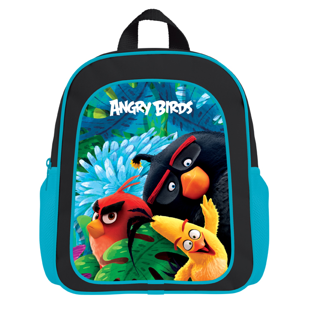 bf97d20aa7 Detský batoh Angry Birds