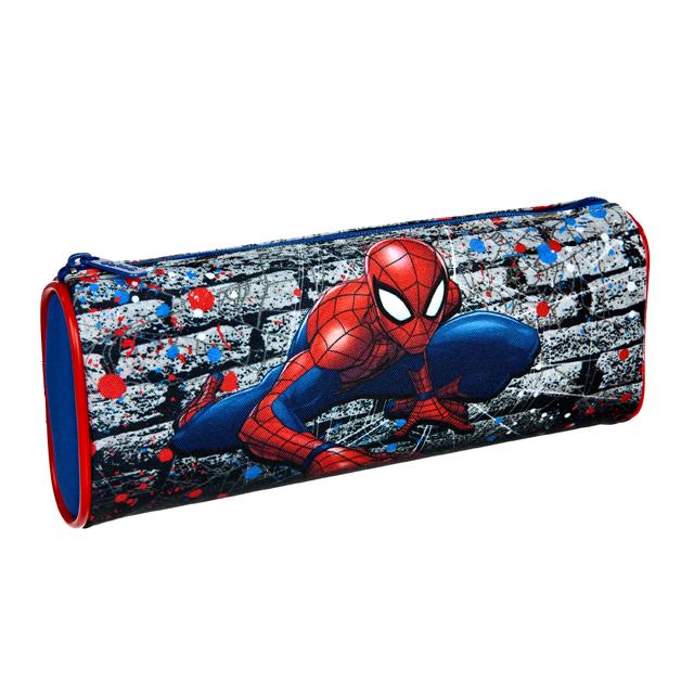 e54ca5a4d0 Púzdro na perá a ceruzky Spiderman