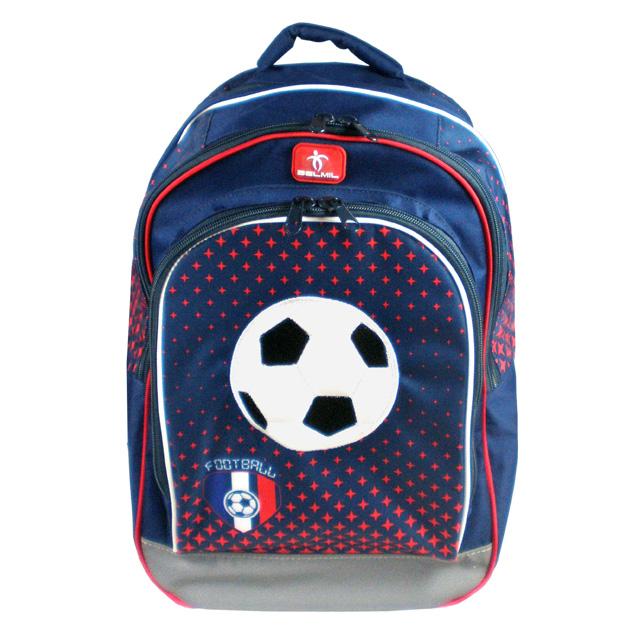 87c23b4ce1 Školský batoh BELMIL Football