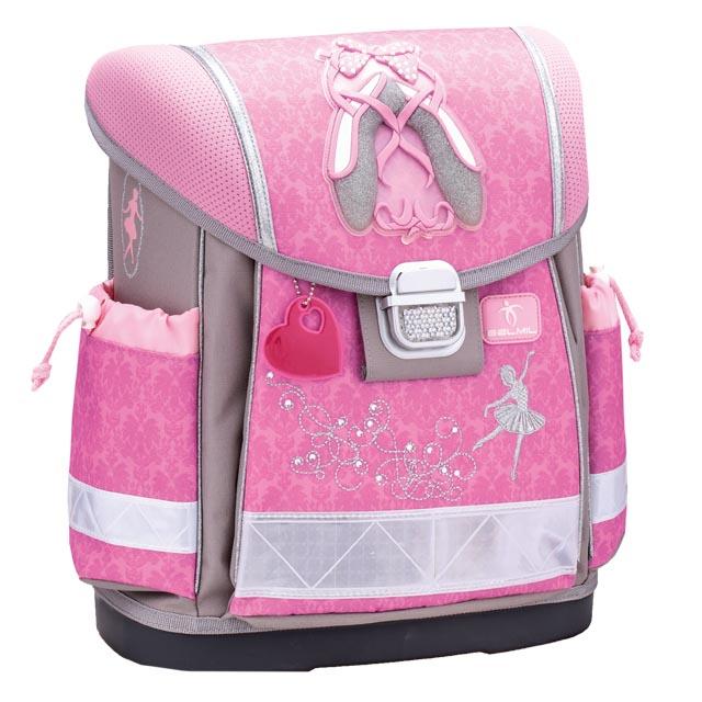 e9f4735d6 Školská taška Belmil Prima Balerina | Školské tašky a školské ...