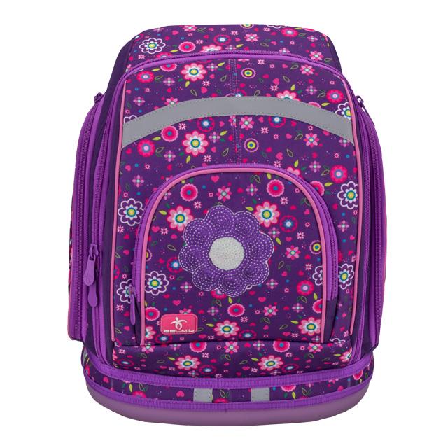 efe26f1896 Školská taška Belmil Violet
