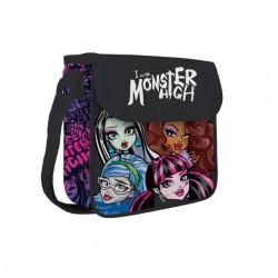 Taška na rameno MONSTER HIGH 672
