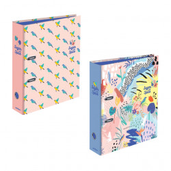 Pákový poradač A4 Sugar and Spice