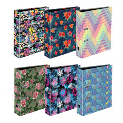 Pákový poradač A4 Moonflower