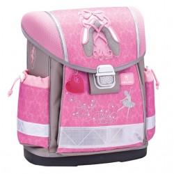 fec4106590 Školská taška Belmil Prima Balerina