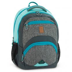 Školské batohy pre žiakov 2. stupňa ZŠ  8e3fb82d36f