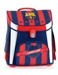 ed628f9bc1 Kompaktná školská taška FC Barcelona 19