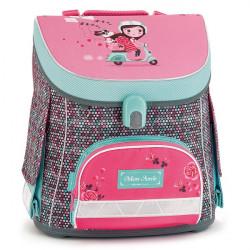 4ece327a6a Kompaktná školská taška Mon Amie 2