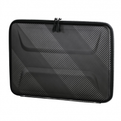 "Hama Protection, taška-hardcase na notebook, do 34 cm (13,3""), čierna"