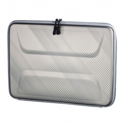 "Hama Protection, taška-hardcase na notebook, do 34 cm (13,3""), šedá"